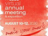 ASAE 2020 Virtual Annual Meeting & Exposition
