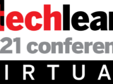 TechLearn 2021 Virtual Conference Logo